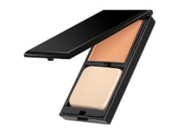 Compact Foundation Teint Si Fin