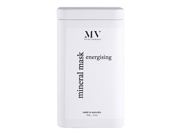MV Skintherapy Energising Mineral Mask