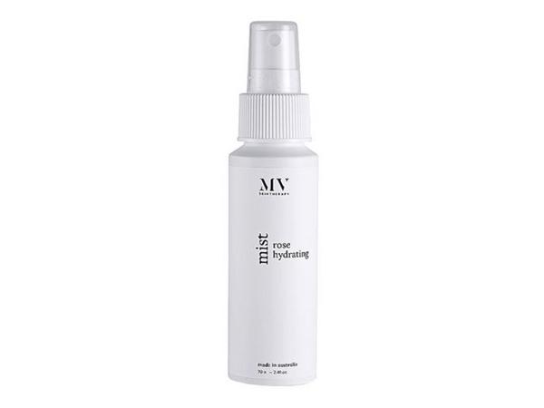 MV Skintherapy Rose Hydrating Mist