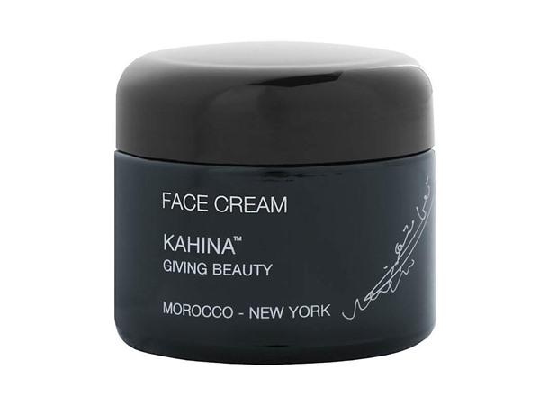 KAHINA GIVING BEAUTY Face Cream