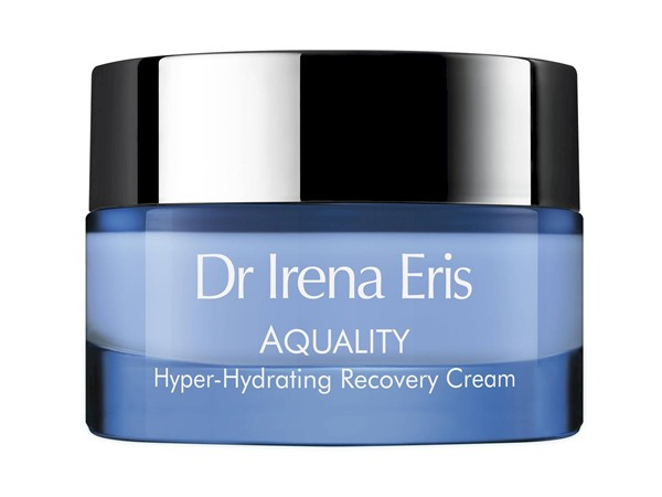 Dr Irena Eris Aquality Hyper-Hydrating Recovery Cream