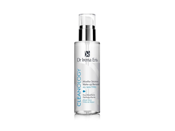 Dr Irena Eris Cleanology Micellar Solution Make-Up Removal