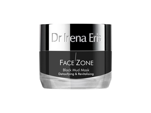 Dr Irena Eris Face Zone Black Mud Mask