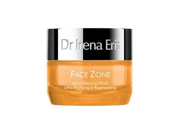 Dr Irena Eris Face Zone Jelly Sleeping Mask Face