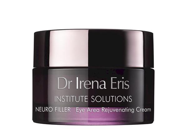 Dr Irena Eris Institute Solutions Neuro Filler Eye Area Rejuvenating Cream