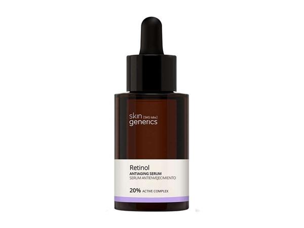 Skin Generics Antiaging Serum 20% - Retinol