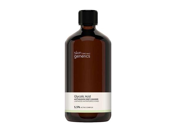 Skin Generics Deep Cleanser 5.5% - Glycolic Acid
