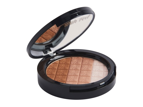 Miamii Trio Bronzing Powder