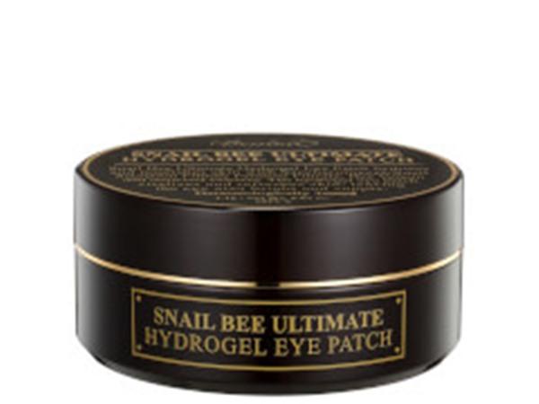 Snail Bee Ultimate Hydrogel Eye Patch