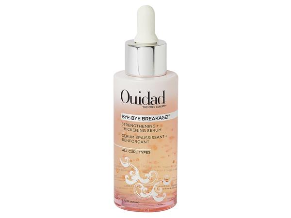 Ouidad Byebye Breakage™ Strengthening + Thickening Serum
