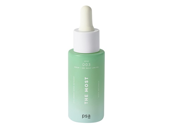 PSA Skin The Most: Hyaluronic Super Nutrient Hydration Serum