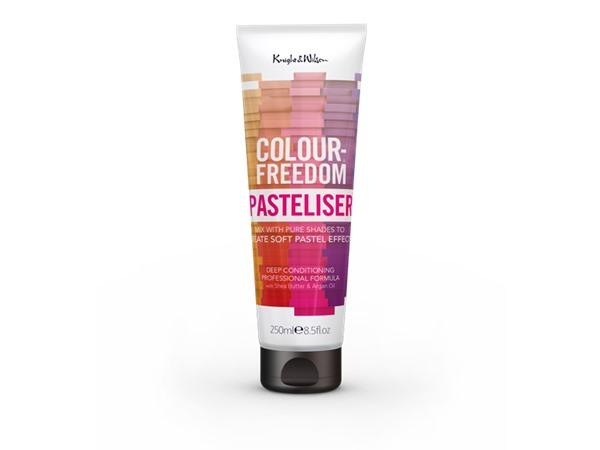 Colour-Freedom Colour-Freedom Pasteliser