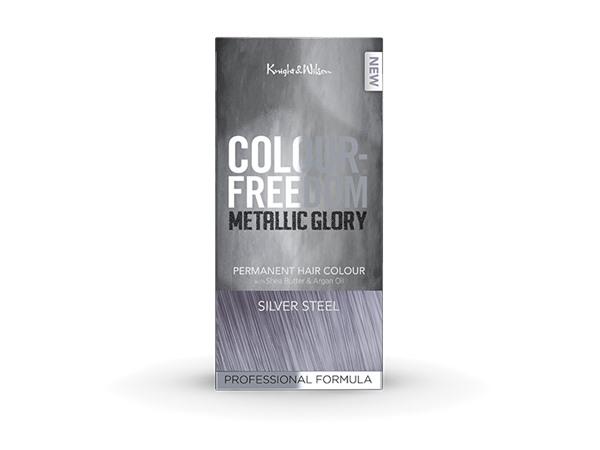 Metallic Glory Metallic Glory Permanent Colour