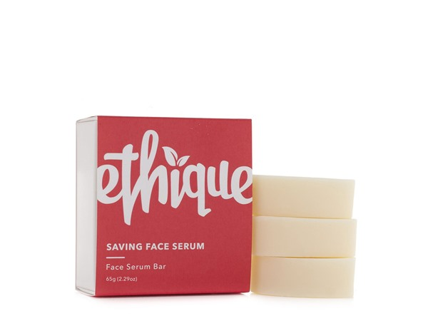 Ethique Saving Face Serum For Normal To Dry Skin