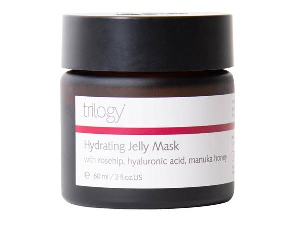 Trilogy Rosehip Hydrating Jelly Mask
