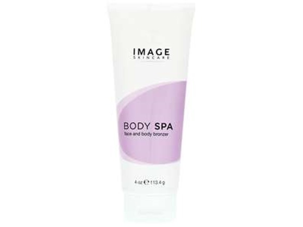 Body Spa Face And Body Bronzer