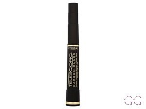 Telescopic Mascara Carbon Black