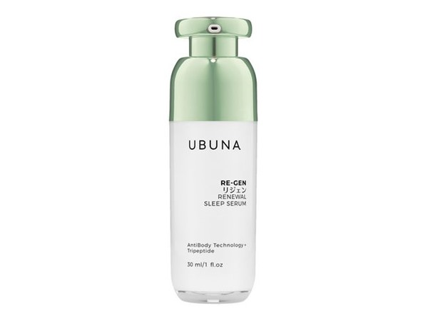 UBUNA Re-Gen Renewal Sleep Serum