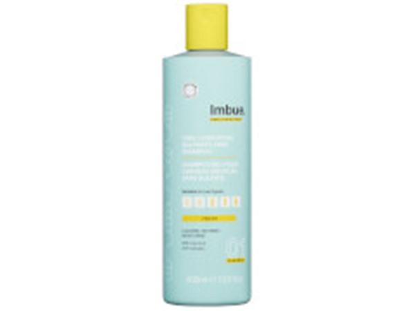 Imbue Curl Liberating Sulphate Free Shampoo