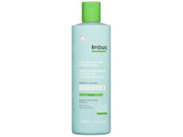 Imbue Curl Respecting Conditioner