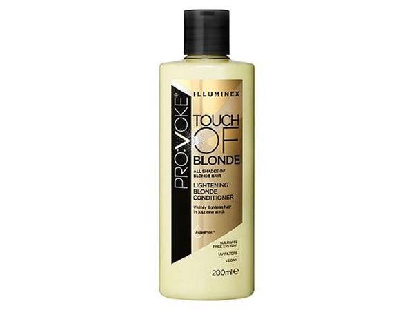 Provoke Touch Of Blonde Lightening Blonde Conditioner