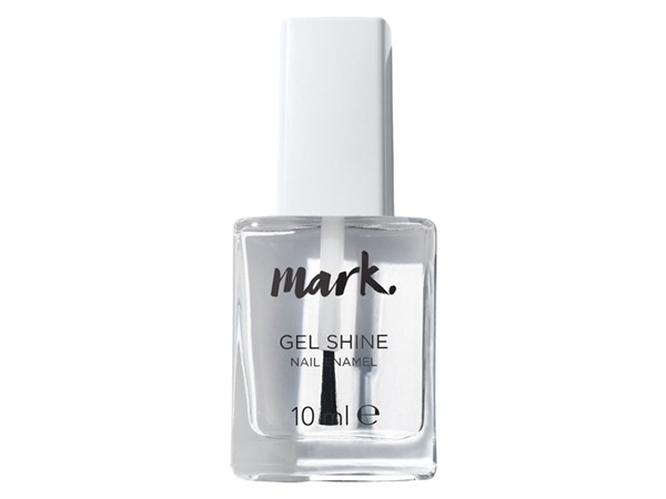 Mark. Gel Shine Top Coat