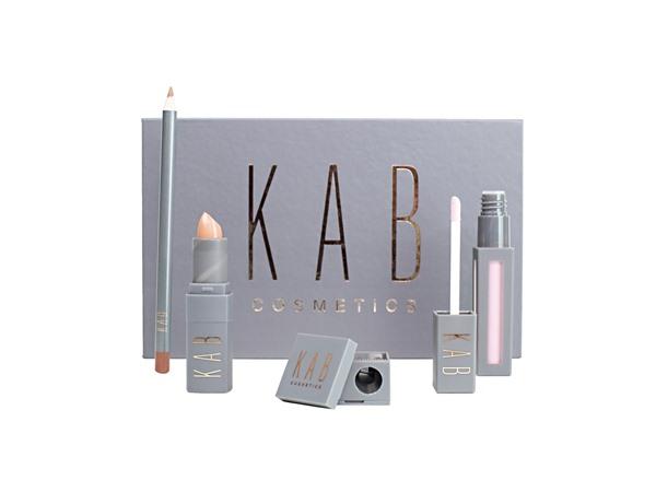 KAB Cosmetics Lip Kits