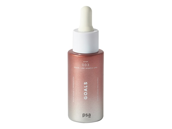 PSA Skin Goals: Multi Acids & Probiotics Perfecting Night Serum