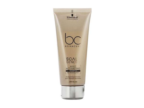 Bc Genesis Activating Shampoo