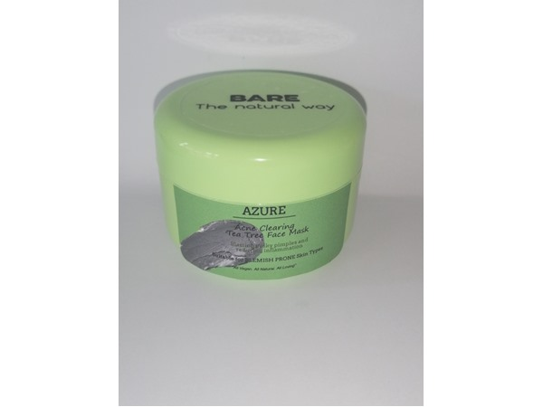 BARE Azure Clearing Mask