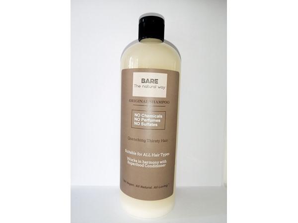 BARE Original Shampoo