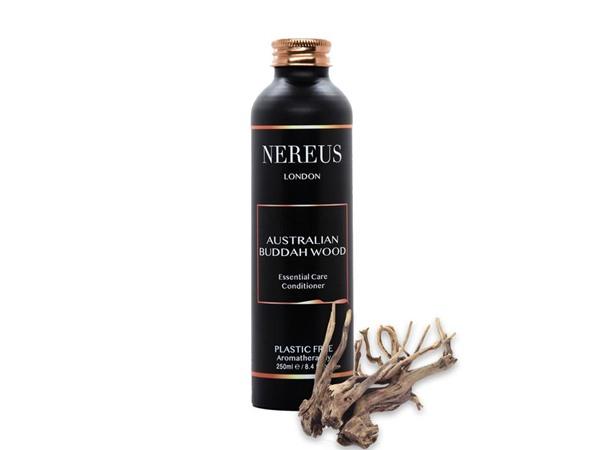Nereus London Australian Buddha Wood & Bergamot Conditioner Hair Care
