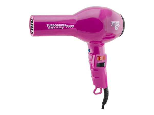 ETI Dryers Eti Turbodryer 3500 Professional Hairdryer