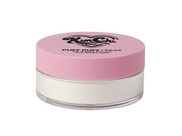 KimChi Chic Beauty Puff Puff Pass That White Powder