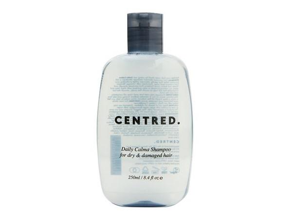 CENTRED. Daily Calma Shampoo
