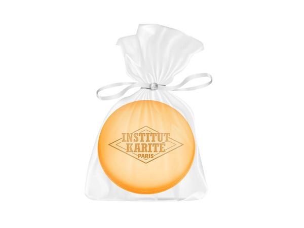 Institut Karité Paris Almond And Honey Shea Macaron Soap