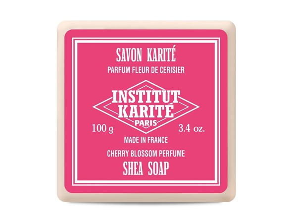 Institut Karité Paris Cherry Blossom Shea Soap