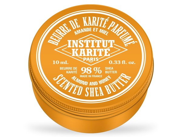 Institut Karité Paris Almond And Honey Scented Shea Butter