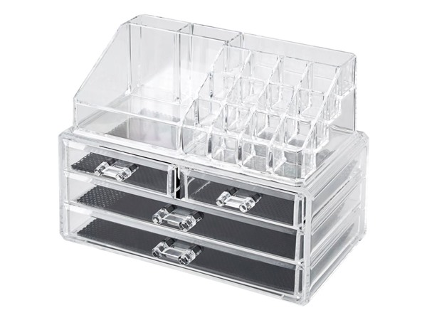 Organiser With Drawers
