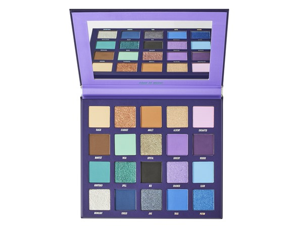 BEAUTY BAY Book Of Magic Palette