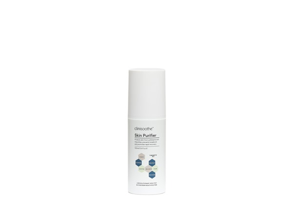 Clinisoothe Skin Purifier