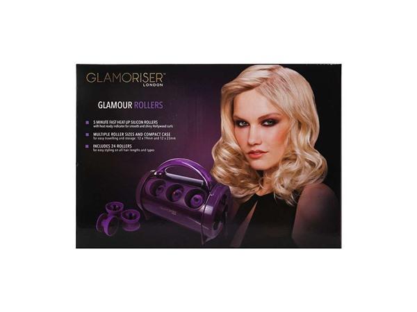 Glamoriser Multi Styling Glamour Rollers