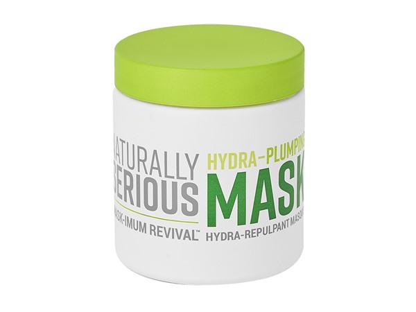 Naturally Serious Maskimum Revival Hydraplumping Mask