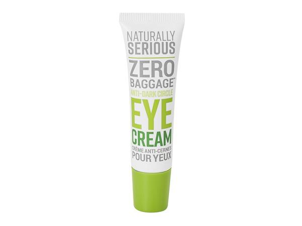 Naturally Serious Zero Baggage Antidark Circle Eye Cream