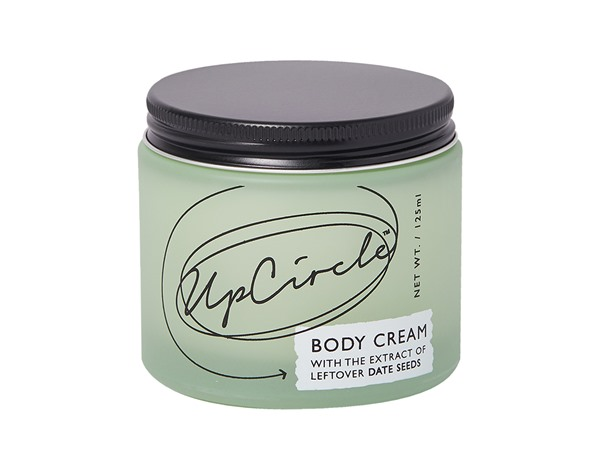 U Beauty Body Cream With Date Seeds