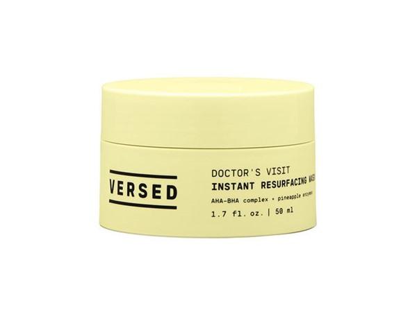 Versed Doctor'S Visit Instant Resurfacing Mask