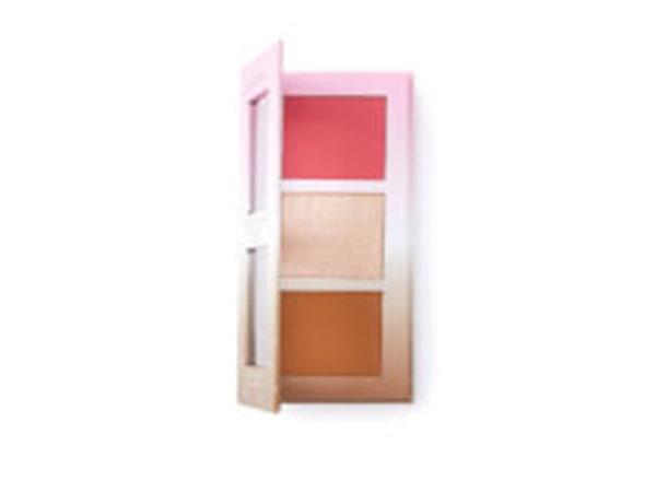 Neapolitan Bar Mini Face Palette