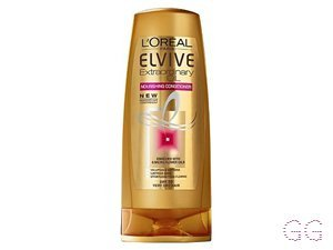 L'Oreal Elvive Extraordinary Oils Nourishing Conditioner Dry to Rough Hair