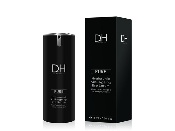 Dr H Hyaluronic Acid Anti Ageing Eye Serum