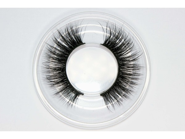 Boo Lashes 27 Paris